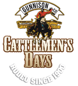 Cattlemen's Days Logo