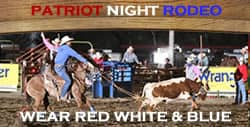 Patriot Night Rodeo