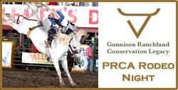 Ranchland Conservancy Rodeo