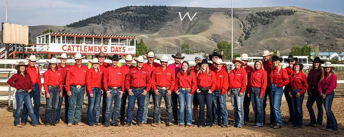 Cattlemens Days Committee