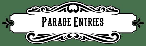 Cattlemens Days Parade Entries