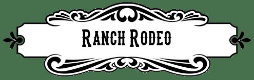 Cattlemens Days Ranch Rodeo