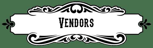 Cattlemens Days Vendors