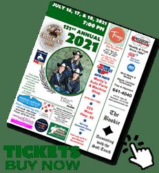 Buy Cattlemen's Days Tickets